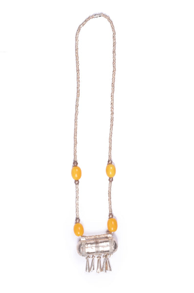Bourke Necklace