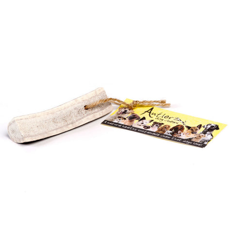 Antler Dog Chews - Easy Antler Chew Large