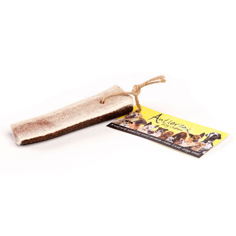 Antler Dog Chews - Easy Antler Chew Medium