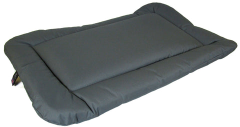 P + L Country Dog Waterproof Rectangular Cushion Pad Beds