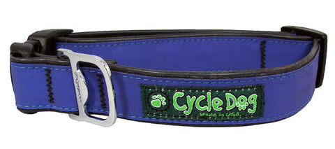 Cycle Dog - MAX Reflective Waterproof Dog Collar