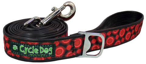 Cycle Dog - Space Dots Waterproof Lead