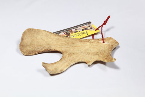 Antler Dog Chews - Small Whole Fallow Antler