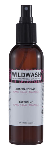 WildWash Perfume Fragrance No.1