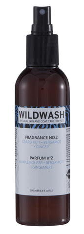 WildWash Perfume Fragrance No.2
