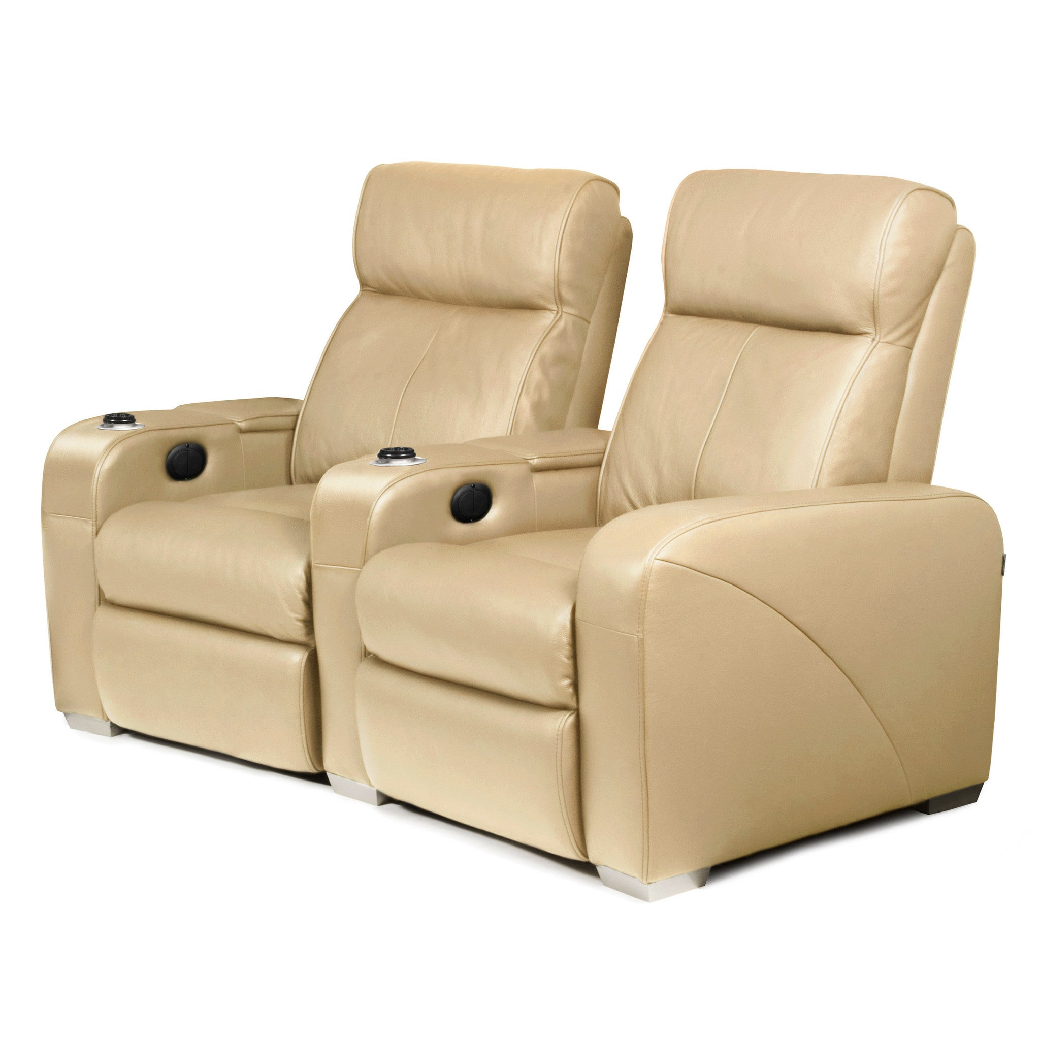 Premiere Home Cinema Seating 5 Seater Home Cinema Seating