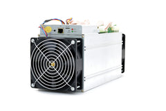 AntMiner S9 13.0TH/s @ 0.098W/GH 16nm ASIC Bitcoin/Bitcoin Cash [SHA256] Miner