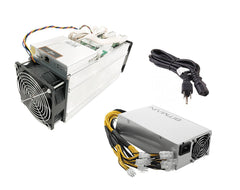 AntMiner S9i 16nm ASIC Bitcoin/Bitcoin Cash [SHA256] Miner (Various Models)