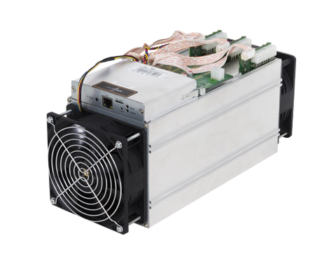 AntMiner S9 13.5TH/s @ 0.098W/GH 16nm ASIC Bitcoin/Bitcoin Cash [SHA256] Miner