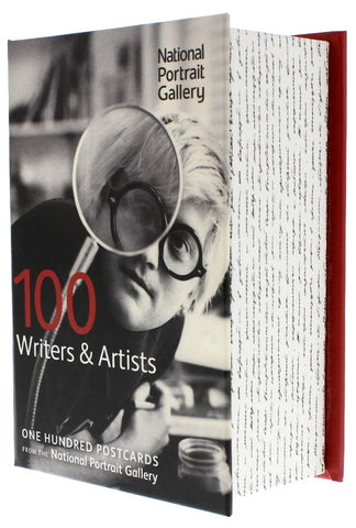 100 Writers and Artists