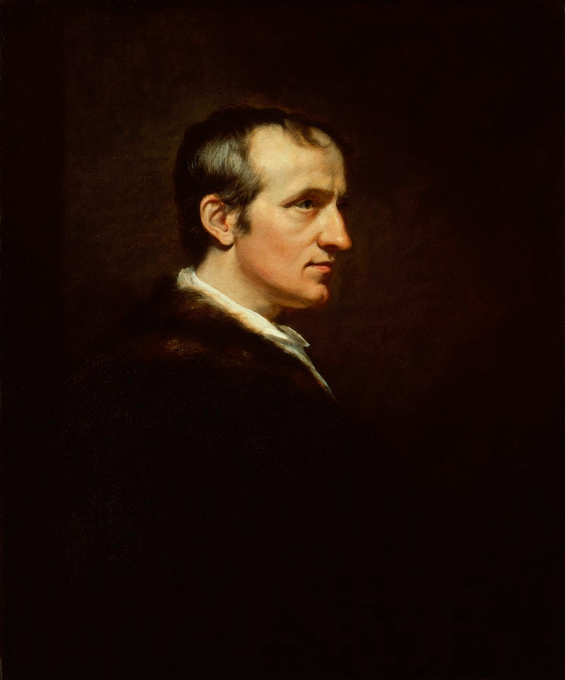 William Godwin NPG 1236 Portrait Print
