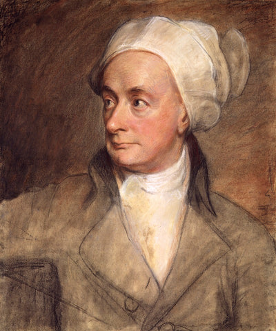 William Cowper NPG 1423 Portrait Print