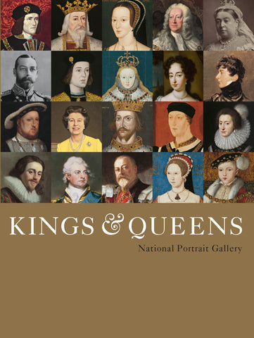 Kings & Queens Paperback