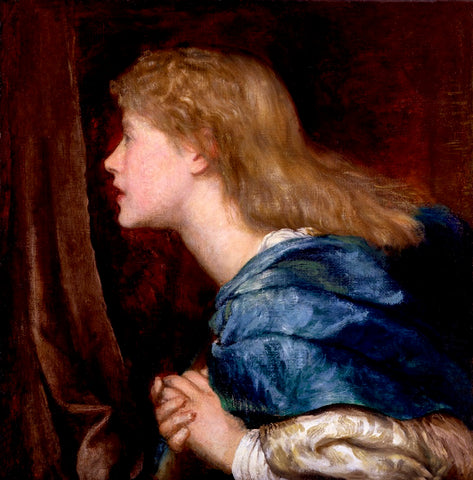 Ellen Terry NPG 2274 Portrait Print