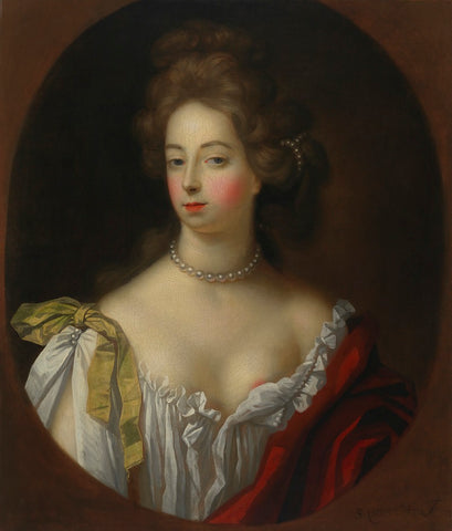Eleanor ('Nell') Gwyn NPG 2496 Portrait Print