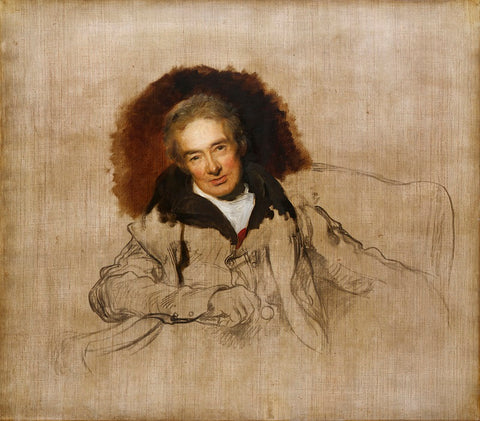 William Wilberforce NPG 3 Portrait Print