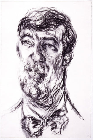 Stephen Fry NPG 6323 Portrait Print