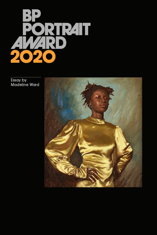 BP Portrait Award 2020 Paperback Catalogue