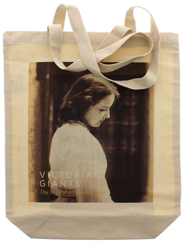 Victorian Giants Tote Bag