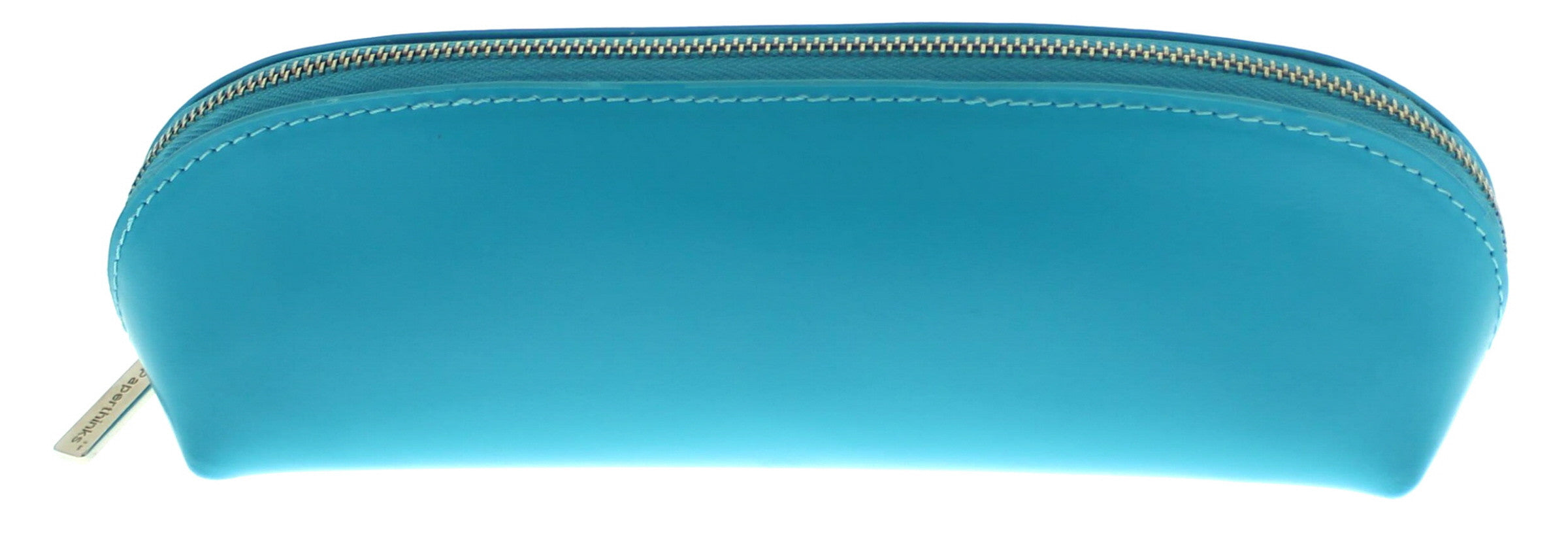 Turquoise Long Pouch