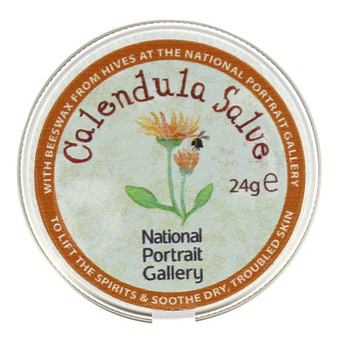 Natural Calendula Salve