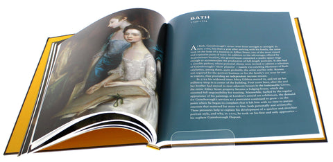 Gainsborough's Family Album Hardcover Catalogue