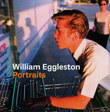 William Eggleston Portraits Hardcover Catalogue
