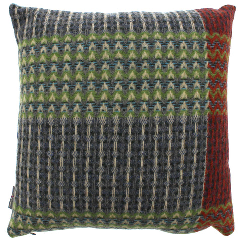 Everglade Cushion