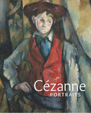 Cézanne Portraits Paperback Catalogue