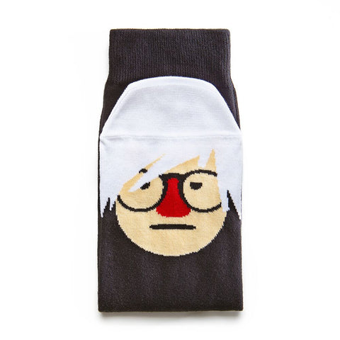 Andy Sock-Hole Socks