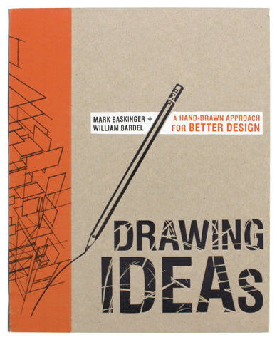 Drawing Ideas Hardcover