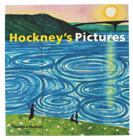 Hockney's Pictures Paperback