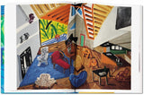 David Hockney: A Bigger Book