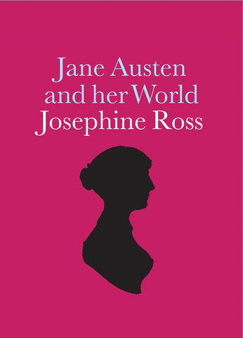 Jane Austen and her World Paperback