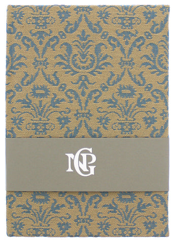 Gainsborough Mill Fabric (Medium) Notebook