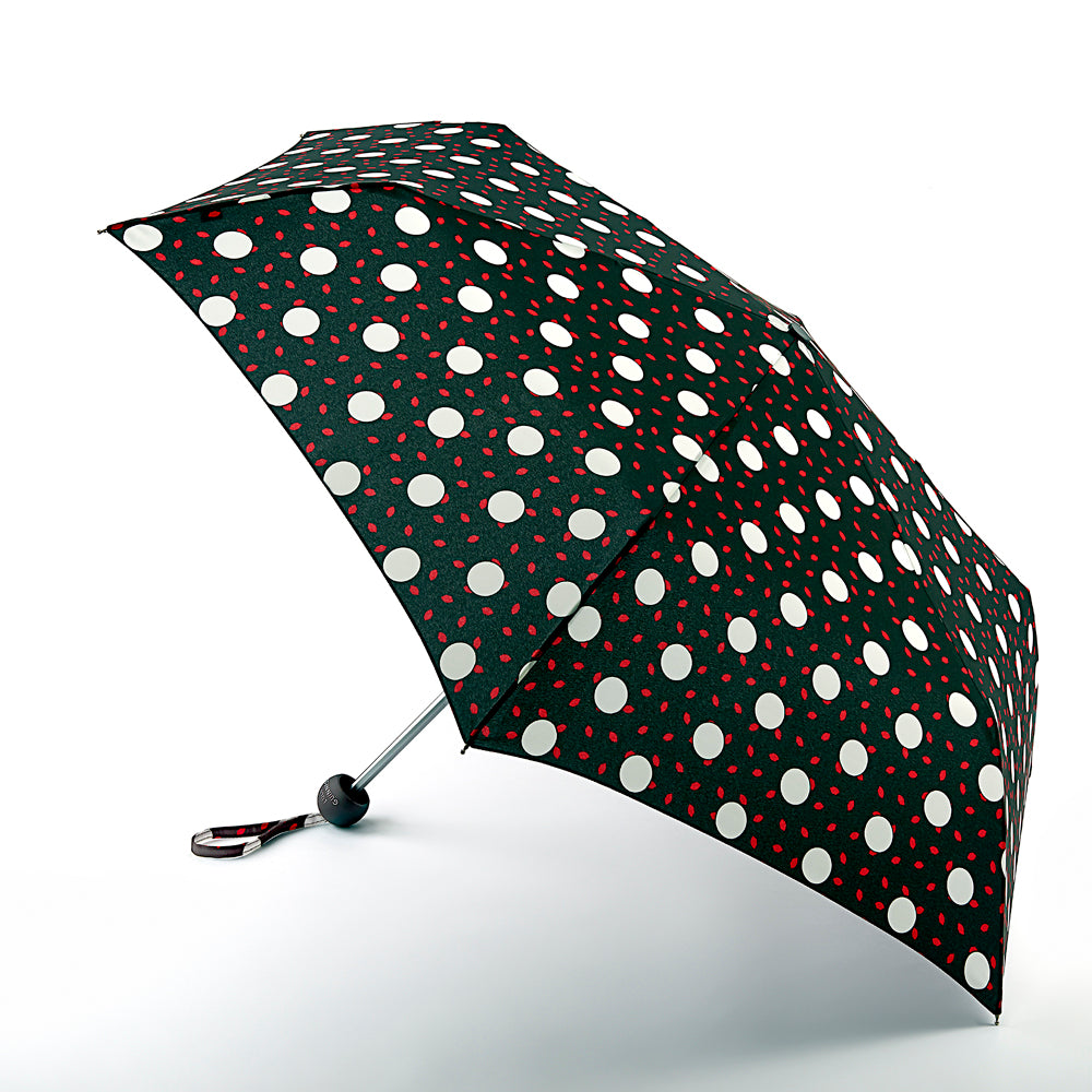 Lips & Dots Umbrella