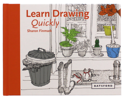 Learn Drawing Quickly (Learn Quickly) Hardcover