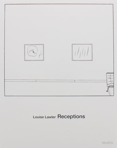 Louise Lawler: Receptions: Why Pictures Now
