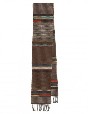 Meadow Brown Scarf