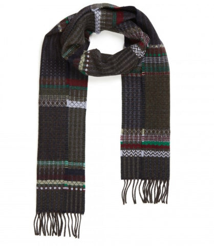 Meadow Dark Scarf