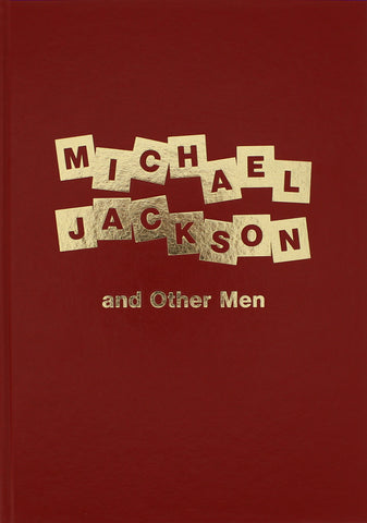 Dawn Mellor: Michael Jackson and Other Men