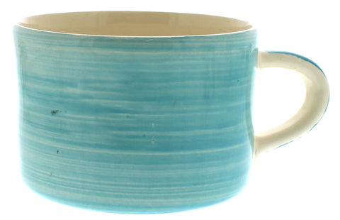 Musango Blue Plain Wash Mug