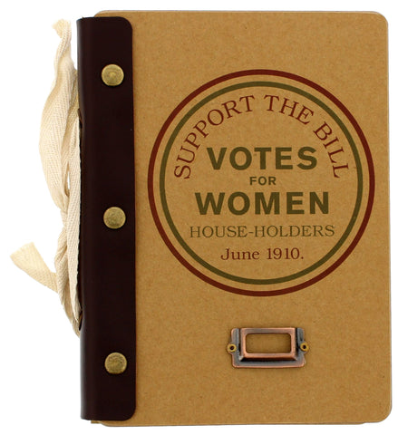 Votes For Women Journal