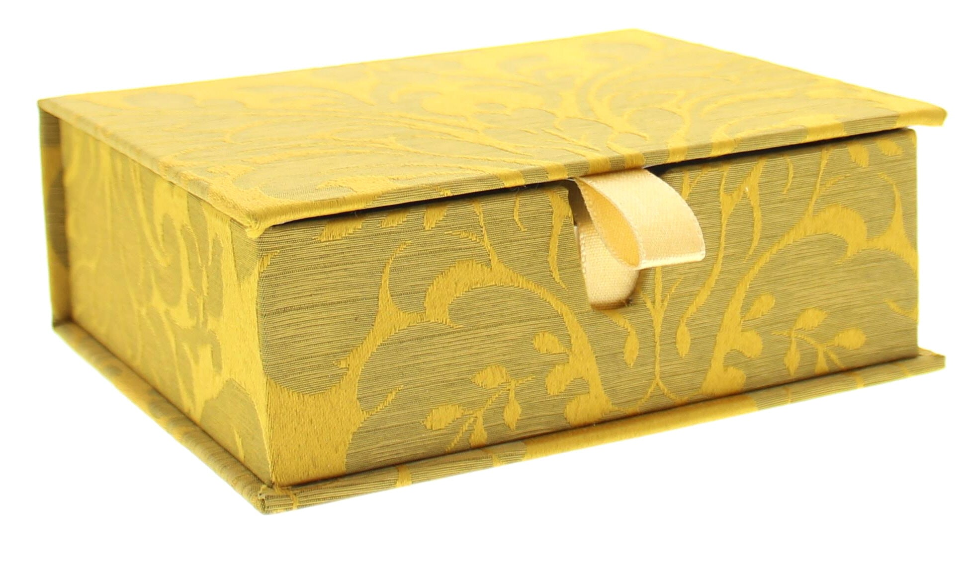 Gainsborough Mill Fabric Notelet Box