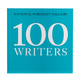 National  Portrait Gallery 100 Writers Paperback