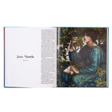 Pre-Raphaelite Sisters Hardcover Catalogue