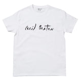 Cecil Beaton Signature T-Shirt