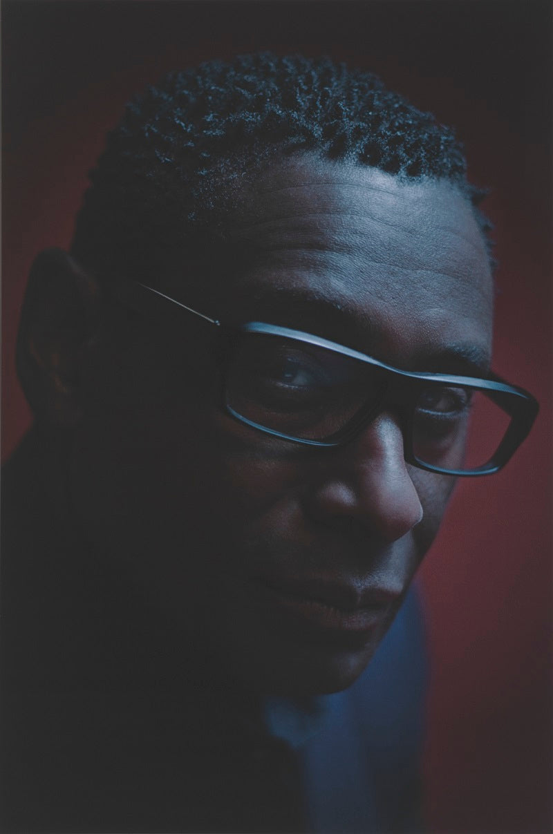 David Harewood NPG P2048 Portrait Print