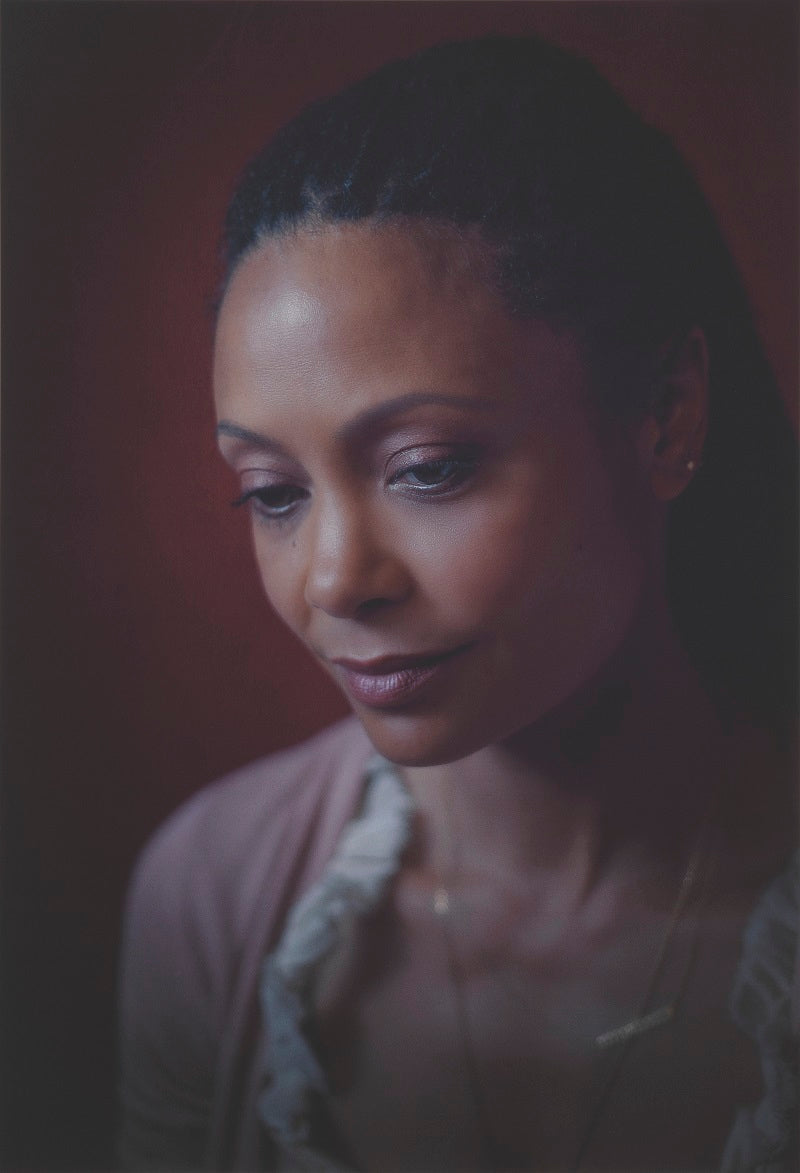 Thandie Newton NPG P2063 Portrait Print