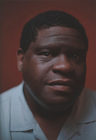 Gary Younge NPG P2068 Portrait Print